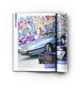 Car & HiFi Magazin 5/97