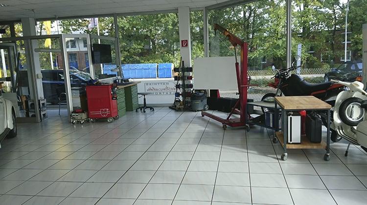 Finsterwalder Elektronik Car HiFi Einbauwerkstatt