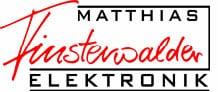 Logo Finsterwalder Elektronik
